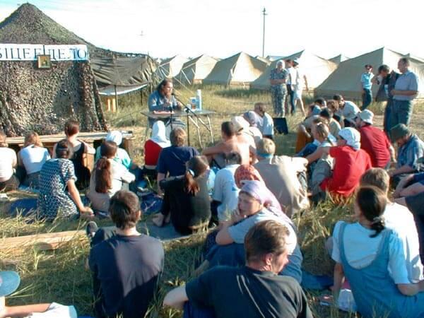 kuraevmdm2 - Международные Дни Молодежи в Дивеево