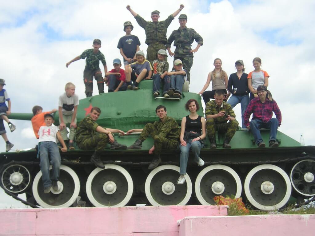 "rubej04 1024x768 - Презентация проекта ""Рубеж обороны"""